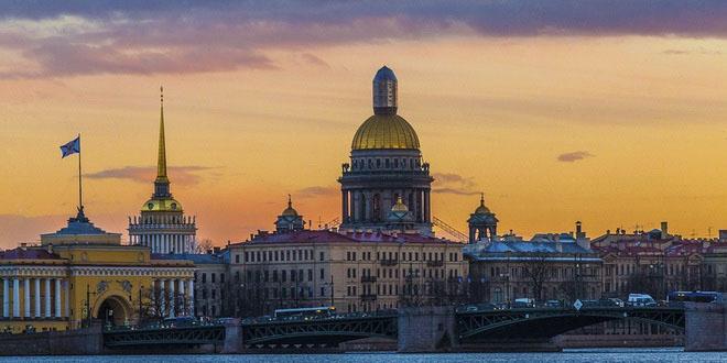 В Петербурге проведут эксклюзивные экскурсии по реставрационным объектам
