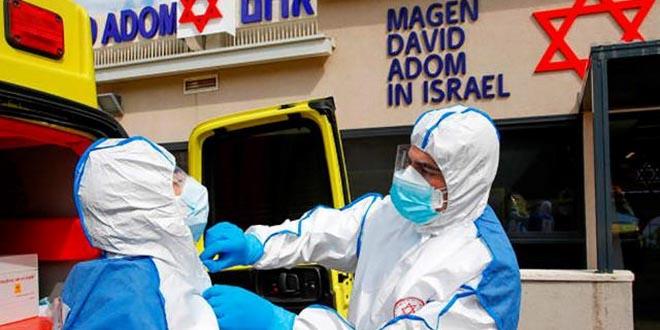 Израиль сажает туристов на карантин