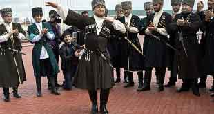 Отдых в Чечне будут продвигать в Санкт-Петербурге