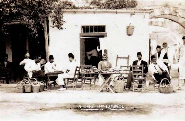 Кафенио — пространство, где подают наилучший кофе на Кипре