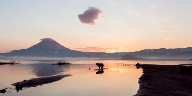 Путешественники назвали Камчатку, Байкал и Эльбрус самыми притягательными чудесами России