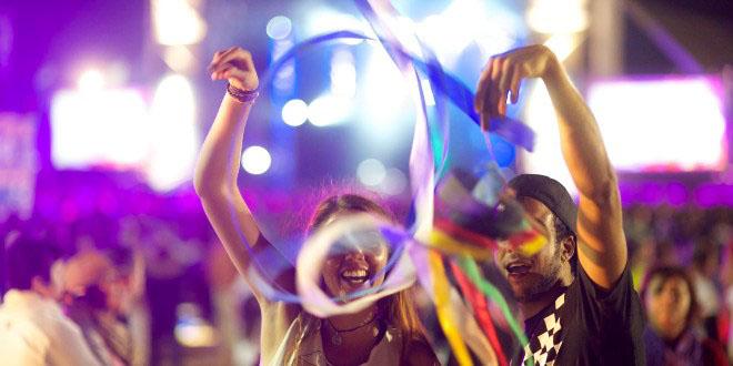 Музыкальные фестивали лета 2016 на Канарских островах 1