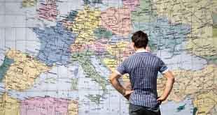 Пандемия кардинально изменила туристические маршруты 5