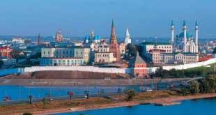 Более 120 тысяч туристов посетили Казань за майские праздники