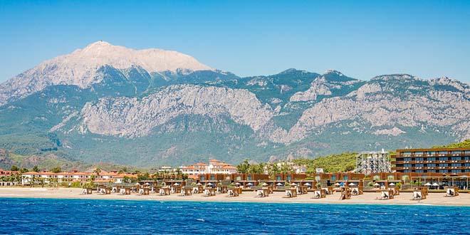 Российский выездной туризм в цифрах, или Турция снова всех сделала
