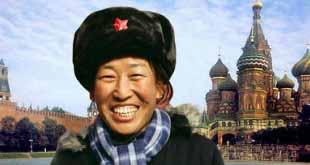 Число безвизовых китайских туристов в РФ возросло вдвое