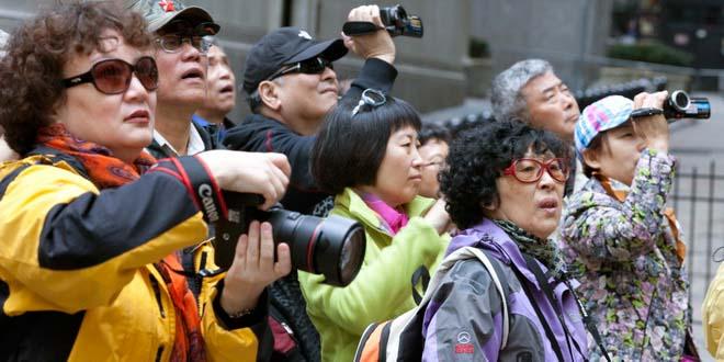Турбизнес не согласился с китайским консулом в оценке доходов от гостей из КНР