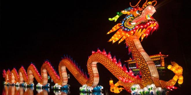 В Петербурге встретят китайский Новый год 1