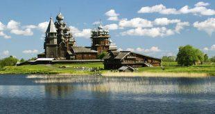 В списке ЮНЕСКО: Казанский Кремль, дуга Струве, Кижи 13