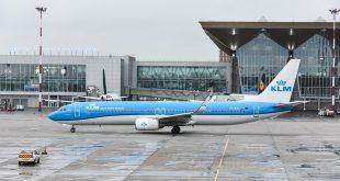 Из Петербурга возобновлены рейсы в Нидерланды 9