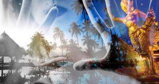 Ужасы тайского островка 5