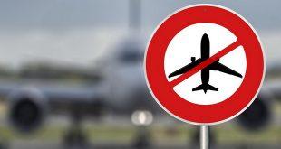 Россия минимизирует авиасообщение с Италией, Германией, Францией и Испанией 15
