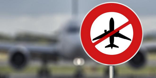 Россия минимизирует авиасообщение с Италией, Германией, Францией и Испанией 1