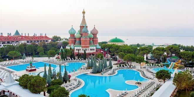 «Анекс» — с кремлем. «Пегас» — с дворцом!