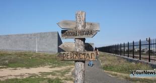 «35-я батарея» в Севастополе - патриотическая экскурсия в Крыму