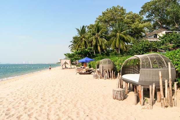 ТОП-10 курортов Таиланда 21