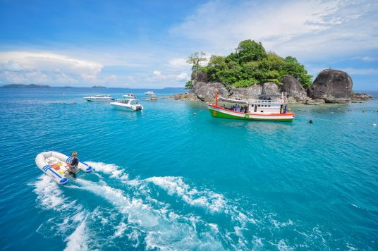 ТОП-10 курортов Таиланда 23