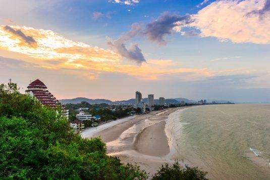 ТОП-10 курортов Таиланда 25