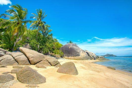 ТОП-10 курортов Таиланда 29