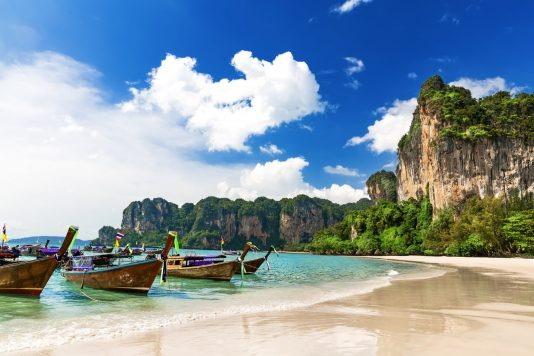 ТОП-10 курортов Таиланда 7