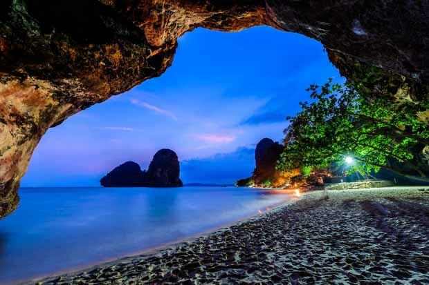 ТОП-10 курортов Таиланда 9