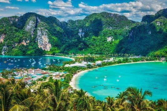 ТОП-10 курортов Таиланда 11