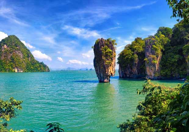 ТОП-10 курортов Таиланда 13