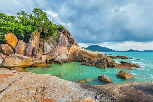 ТОП-10 курортов Таиланда 15