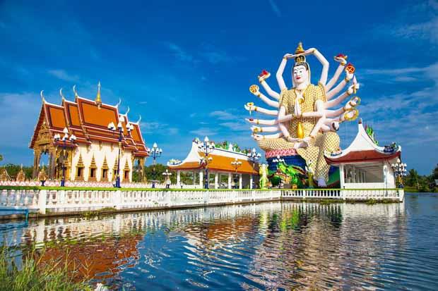 ТОП-10 курортов Таиланда 17
