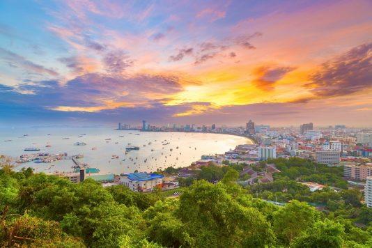 ТОП-10 курортов Таиланда 19
