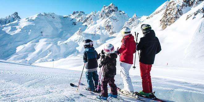 За что российские туристы любят французские Альпы