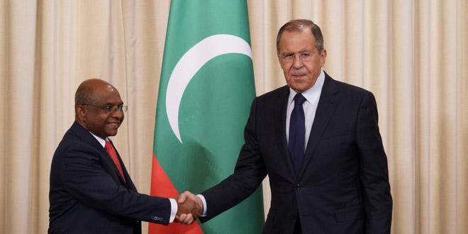 Мальдивы стали полностью безвизовыми для россиян