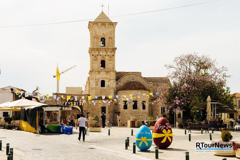 Чем Кипр привлекателен для россиян? 5