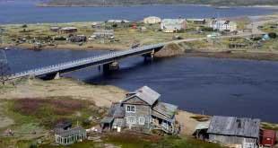 В местах съемок «Левиафана» собираются создать туристические маршруты