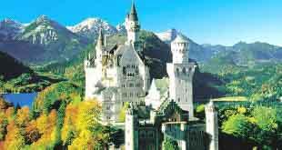 С 1 апреля упрощается процедура выдачи виз между Россией и Лихтенштейном