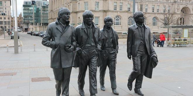 Лучшие способы сэкономить на поездке в Ливерпуль