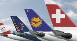 Турагентства пожаловались на Lufthansa Group