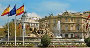 Туристам на заметку: в центре Мадрида запущен бесплатный электробус 8