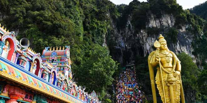 Good Time рекомендует Малайзию, или несколько идей для незабываемого путешествия