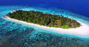 Промо-видео Мальдив признали лучшим
