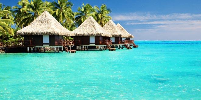 Острова Индийского океана - где отдыхают российские туристы? 1
