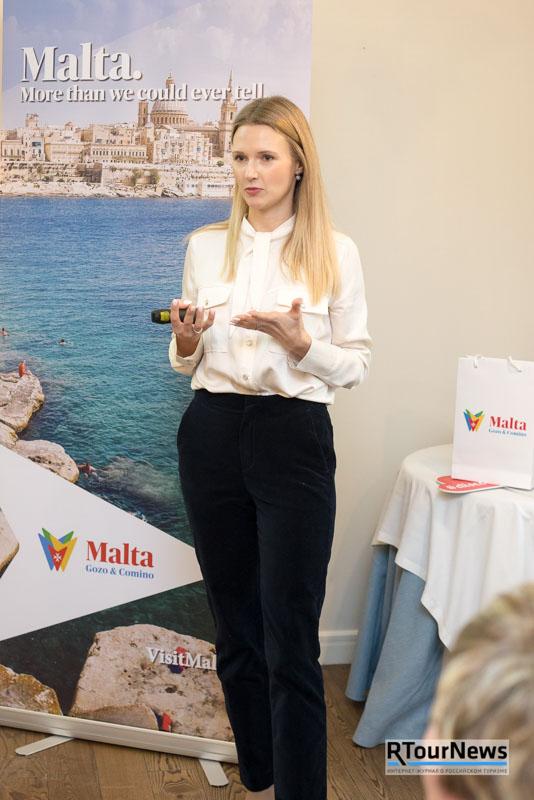 Мальта в Петербург вернулась и уходить не собирается 5