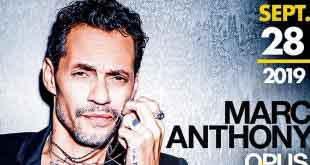 Чумовой концерт Марка Энтони в Hard Rock Hotel & Casino Punta Cana 5* 19