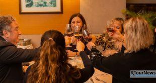 """Сардские вина на Итальянской улице: """"Меркурий"""" и Sardinia 360 устроили турагентам дегустацию Сардинии 9"""