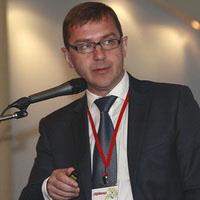 Сергей Агафонов, генеральный директор сети МГП