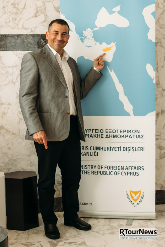 Кипр готовится провести ребрендинг 3