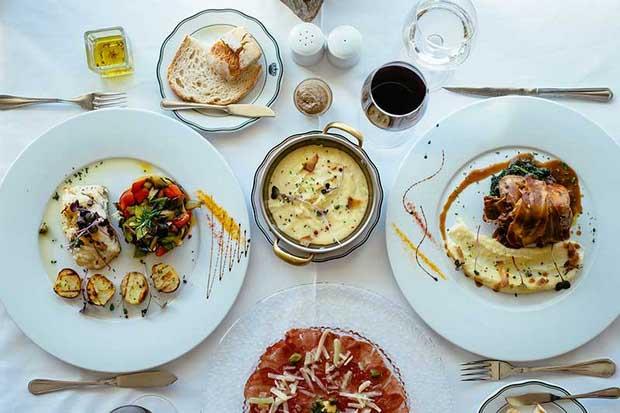 Новые португальские рестораны гида Мишлен 2020 года