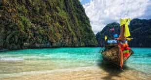 Долой дешёвый секс, даёшь доходный туризм! Таиланд наметил вектор развития турсферы 15