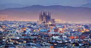 10 вещей, которых не стоит делать в Барселоне 3