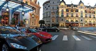 Турпоток из России в Монако восстанавливается 16